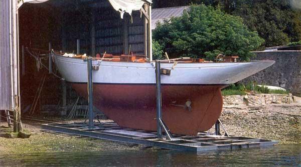 Boats for Sale & Yachts Berthon Boat Co. Ltd. Schooner 1931 Schooner Boats for Sale