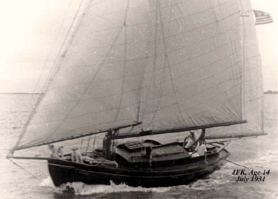 Boats for Sale & Yachts Kennedy Seven Seas Yawl 1931 All Boats