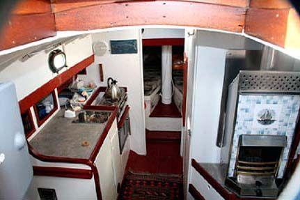1931 kennedy seven seas yawl  11 1931 Kennedy Seven Seas Yawl