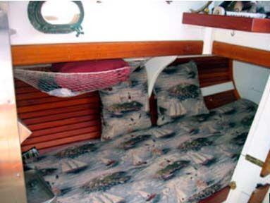 1931 kennedy seven seas yawl  18 1931 Kennedy Seven Seas Yawl
