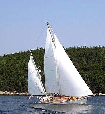 1931 kennedy seven seas yawl  22 1931 Kennedy Seven Seas Yawl