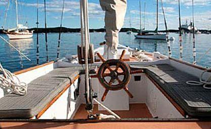 1931 kennedy seven seas yawl  3 1931 Kennedy Seven Seas Yawl