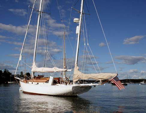 1931 kennedy seven seas yawl  7 1931 Kennedy Seven Seas Yawl
