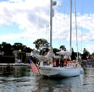 1931 kennedy seven seas yawl  8 1931 Kennedy Seven Seas Yawl