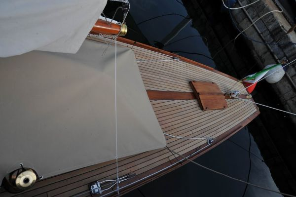 Boats for Sale & Yachts Skerry Skerry Cruiser 30 1931 All Boats