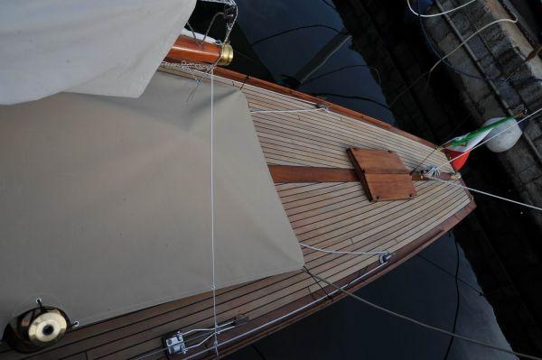 1931 skerry skerry cruiser 30  4 1931 Skerry Skerry Cruiser 30