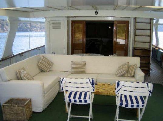 Boats for Sale & Yachts Camper & Nicholsons Custom 1932 All Boats