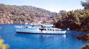 Camper & Nicholsons Steel Motoryacht 1932 All Boats