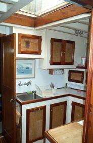 1932 john waynes first yacht  36 1932 John Waynes First Yacht