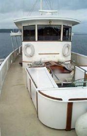 1932 john waynes first yacht  7 1932 John Waynes First Yacht