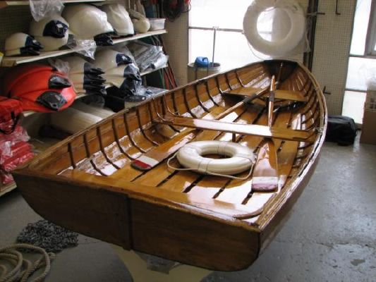 Boats for Sale & Yachts NUTSHELL TENDER 1932 All Boats
