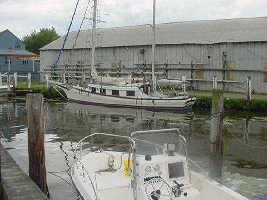 SKIPJACK (CUSTOM) Ketch 1932 Ketch Boats for Sale