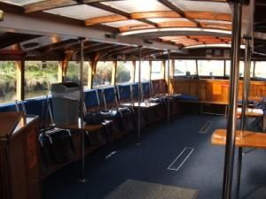 Boats for Sale & Yachts wooden Passenger Cruiser 50' 1932 Ketch Boats for Sale