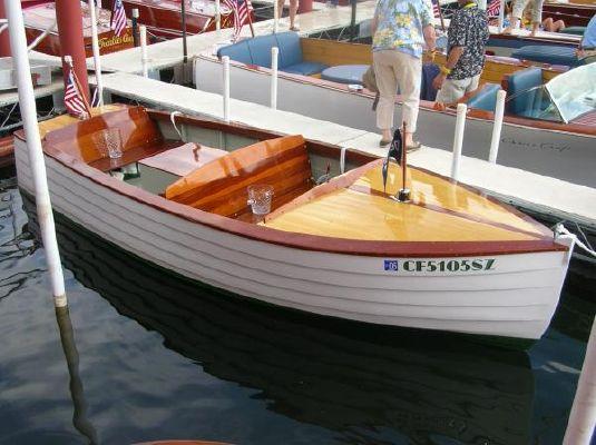 Dodge Boat & Plane Utility model 301 1933 All Boats