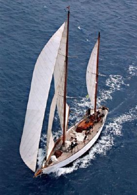 Abeking & Rasmussen Ketch 1934 Ketch Boats for Sale