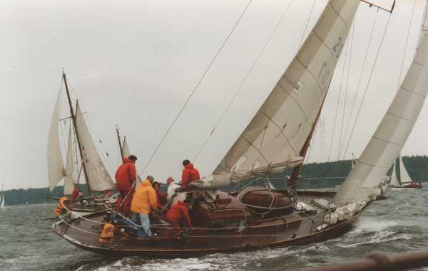 Abeking & Rasmussen Sloop 1935 Sloop Boats For Sale