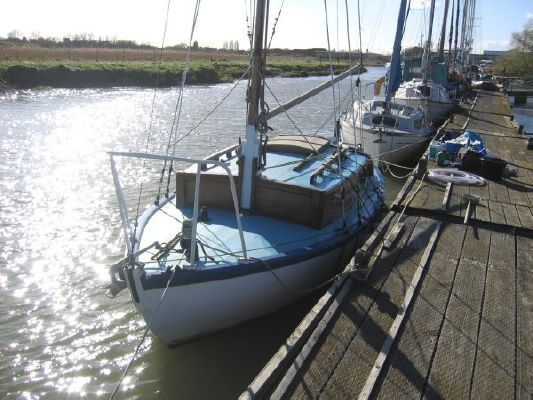 Hillyard 18 (available) 1936 All Boats