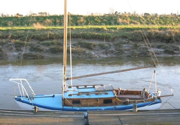 Boats for Sale & Yachts Hillyard 18 (available) 1936 All Boats