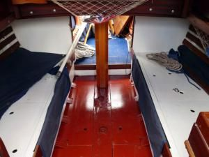 Morecombe Bay Prawner 40 1936 All Boats