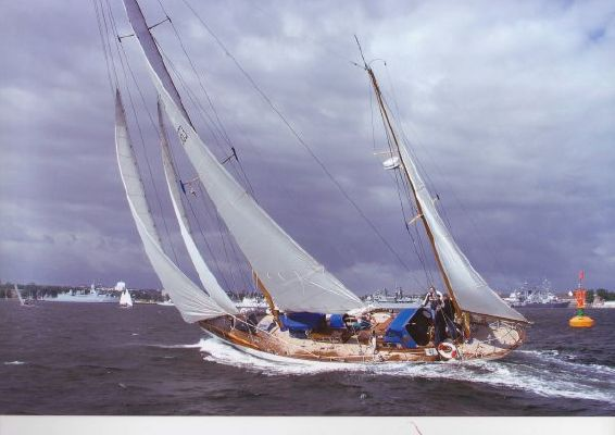 Boats for Sale & Yachts A & R 150. Seefahrtskreuzer 1937 All Boats