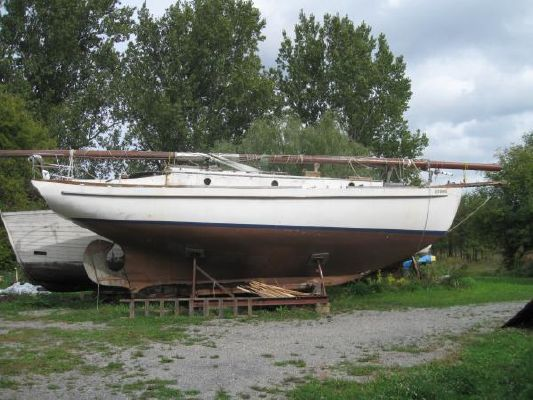 Boats for Sale & Yachts Alden/Morse Cutter 1937 Sailboats for Sale