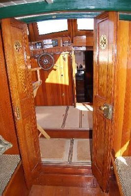 1937 brooke marine 32ft tsdy  11 1937 Brooke Marine 32ft TSDY