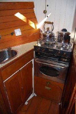 1937 brooke marine 32ft tsdy  13 1937 Brooke Marine 32ft TSDY