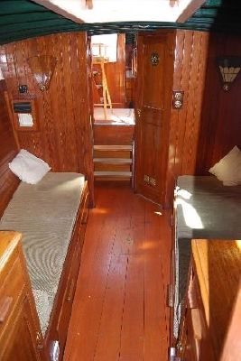 1937 brooke marine 32ft tsdy  7 1937 Brooke Marine 32ft TSDY