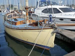 Hillyard 9 Ton 1937 All Boats