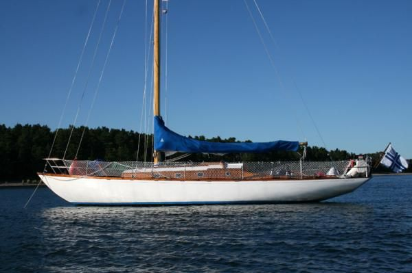 Lindblom T 1937 All Boats