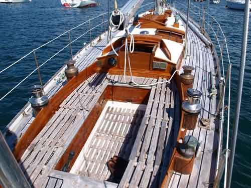 Boats for Sale & Yachts Morgan Giles Famous R. Clark 1937 All Boats