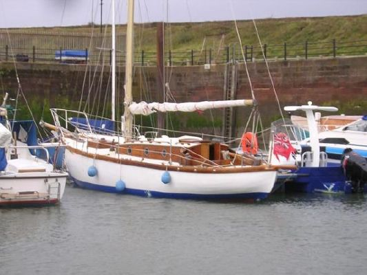 Boats for Sale & Yachts O.M. Watts Bermudian cutter 1937 Sailboats for Sale