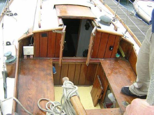 1937 om watts bermudian cutter  4 1937 O.M. Watts Bermudian cutter