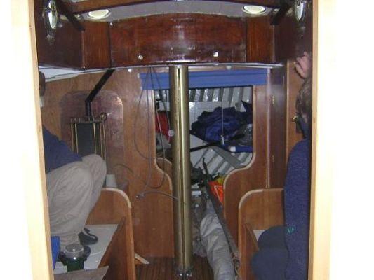 1937 om watts bermudian cutter  5 1937 O.M. Watts Bermudian cutter
