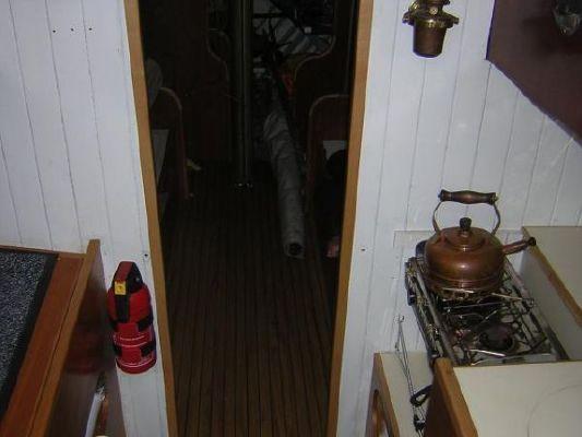 1937 om watts bermudian cutter  8 1937 O.M. Watts Bermudian cutter