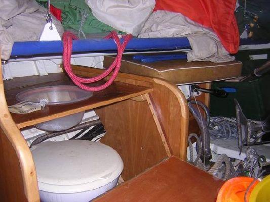 1937 om watts bermudian cutter  9 1937 O.M. Watts Bermudian cutter