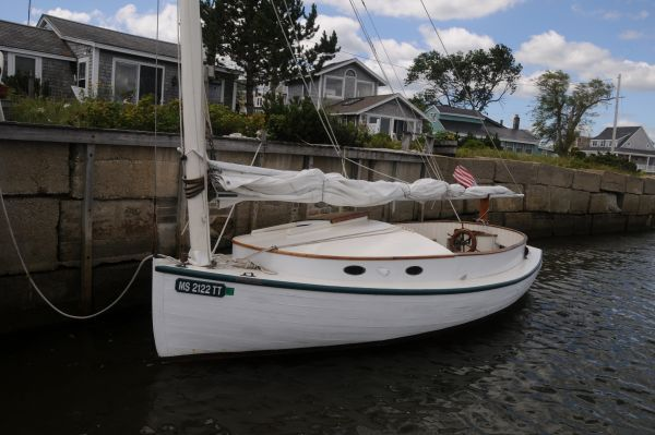 Boats for Sale & Yachts Roberts Catboat 1937 All Boats