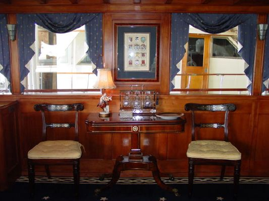 Boats for Sale & Yachts Trumpy Classic Motoryacht 1937 All Boats