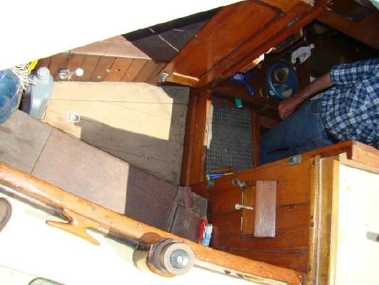 Boats for Sale & Yachts Harrison Butler Z 1938