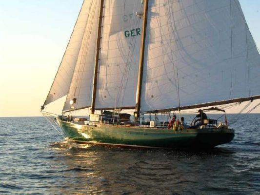Boats for Sale & Yachts Herreshoff Schooner 1938 Schooner Boats for Sale