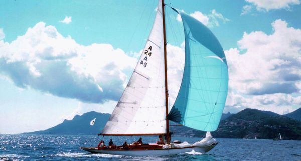 J J Taylor & Sons 1938 All Boats