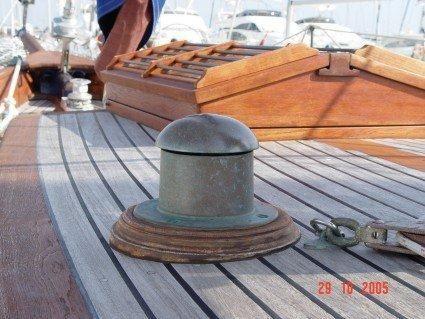 laurent gilles 44 classic sloop 1938 Sloop Boats For Sale