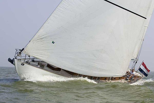 Boats for Sale & Yachts Philip Rhodes Classic Ocean Racer 1938 SpeedBoats