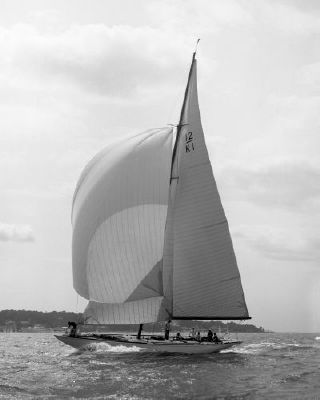 Alfred Mylne 12 Metre 1939 All Boats