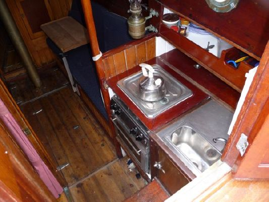 Boats for Sale & Yachts A.M. Dickie & Sons 1939 All Boats