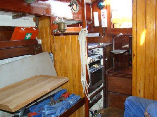 1939 am dickie sons sloop  11 1939 A.M. Dickie & Sons sloop
