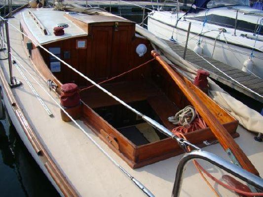 1939 am dickie sons sloop  7 1939 A.M. Dickie & Sons sloop