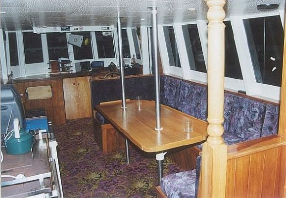 Bailey ex fishing vessel 1939 All Boats
