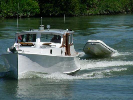 Boats for Sale & Yachts Geo. W. Kneass Sedan 1939 All Boats