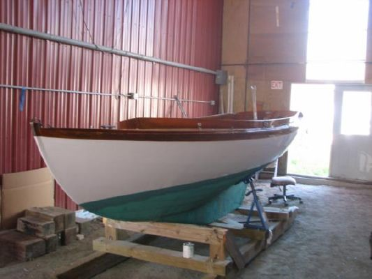 Herreshoff Herreshoff 12.5 footer 1939 All Boats